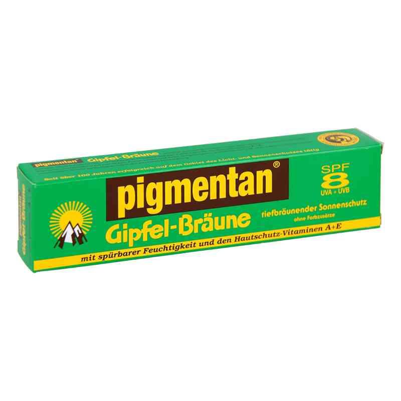 Pigmentan Gipfelbräune Creme Spf 8 bei apo.com bestellen