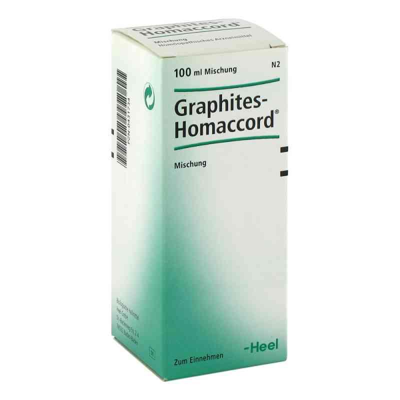 Graphites Homaccord Tropfen  bei apo.com bestellen