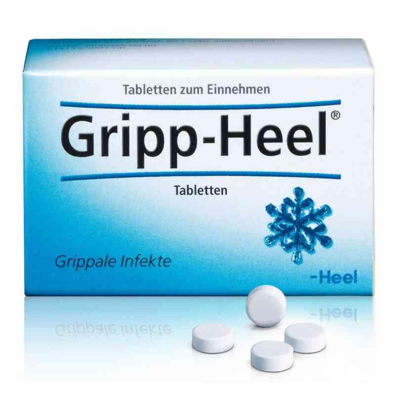 Gripp-heel Tabletten  bei apo.com bestellen