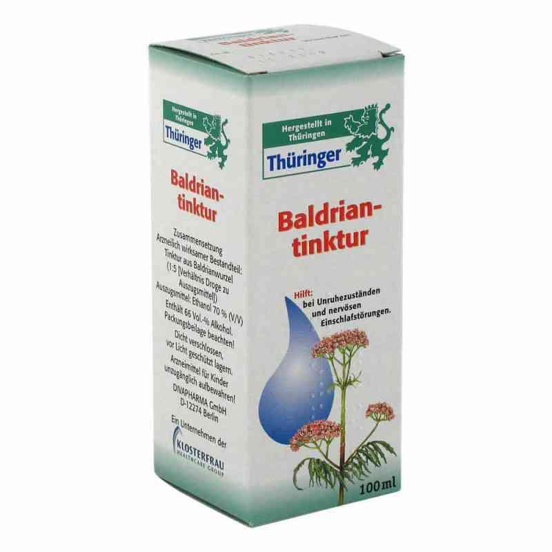 Thüringer Baldrian-Tinktur  bei apo.com bestellen