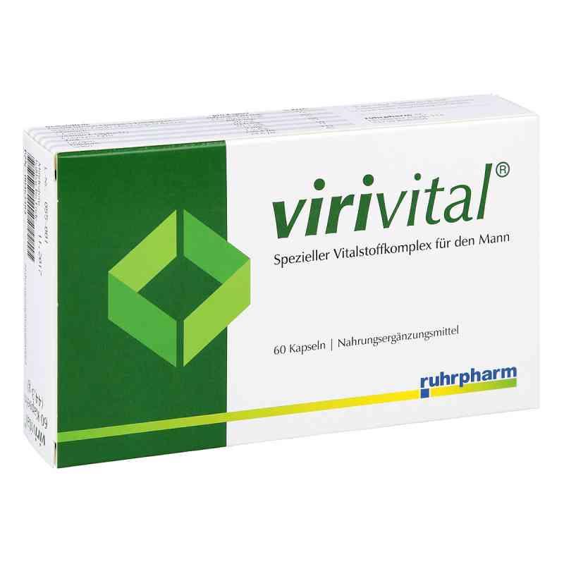 Virivital Kapseln  bei apo.com bestellen