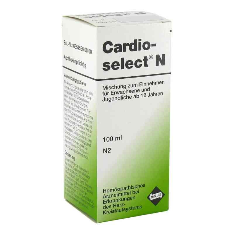 Cardioselect N Tropfen  bei apo.com bestellen