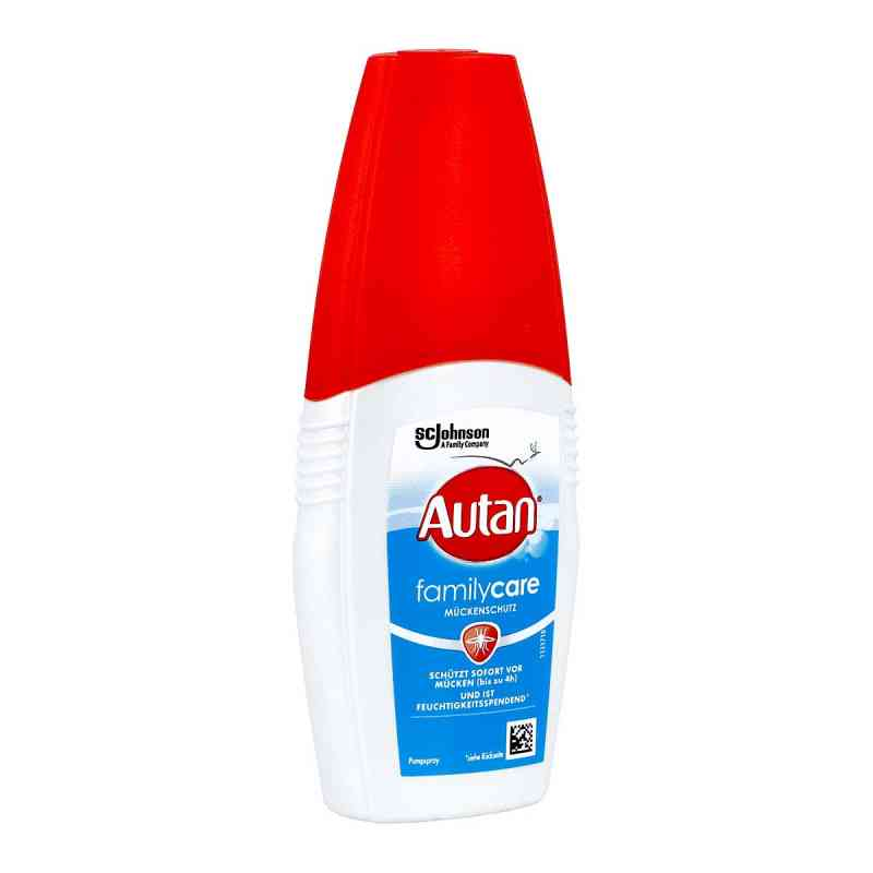 Autan Family Care Pumpspray  bei apo.com bestellen
