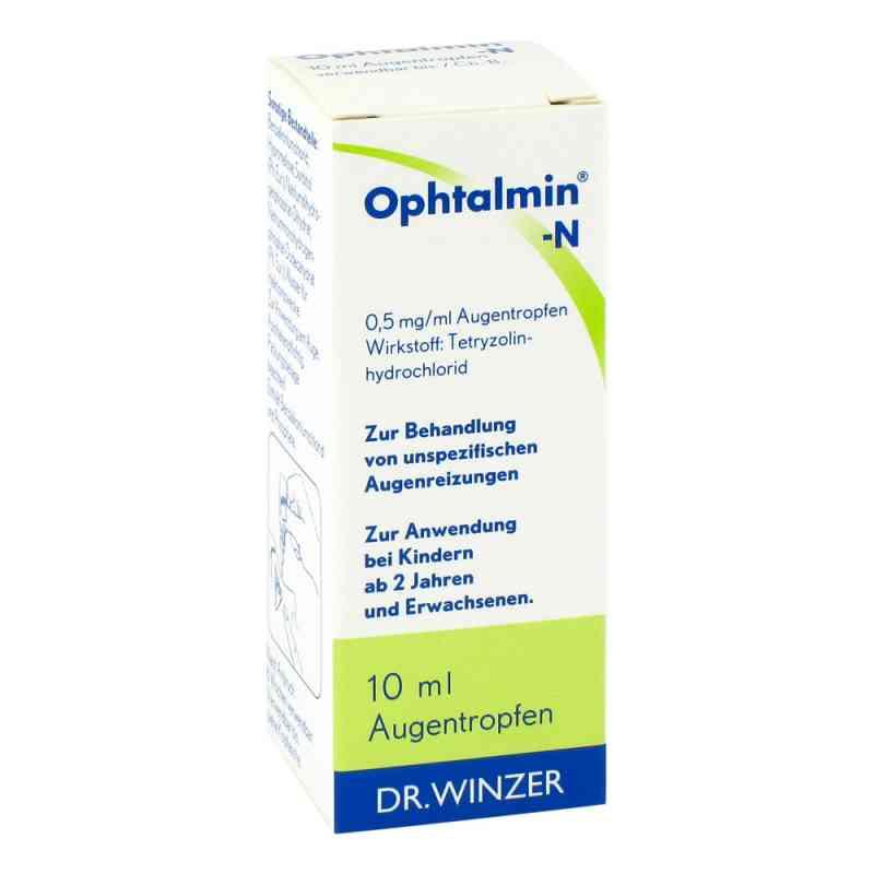 Ophtalmin-N  bei apo.com bestellen