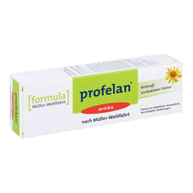 Profelan Salbe nach Dr. Müller-Wohlfahrt  bei apo.com bestellen