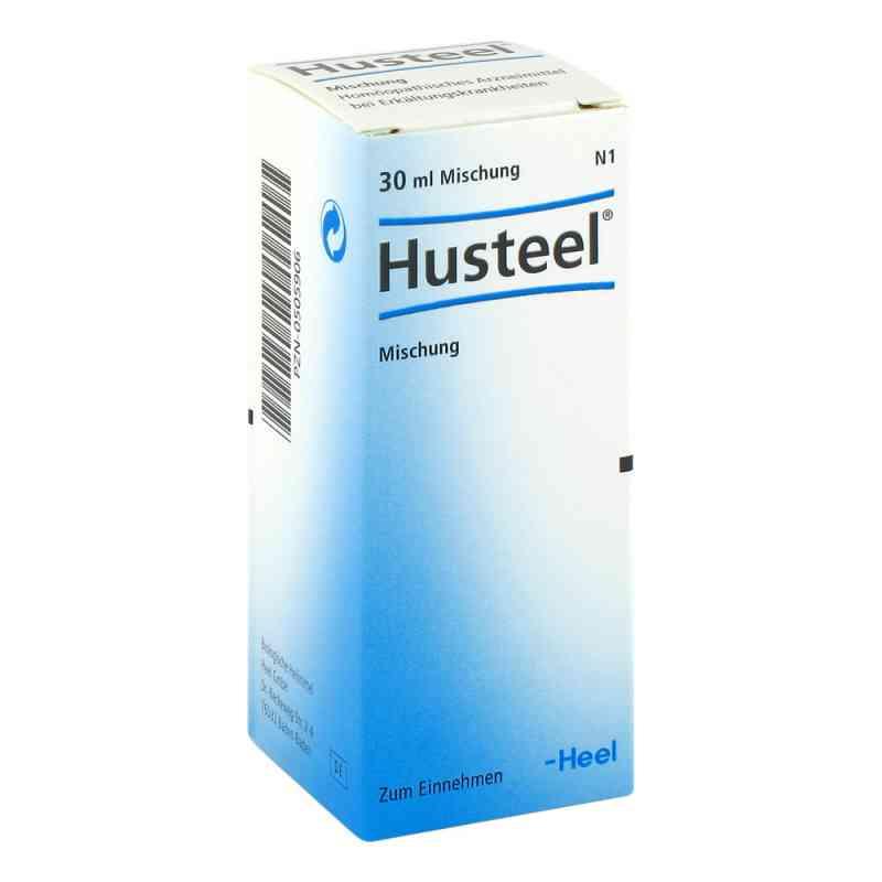 Husteel Tropfen bei apo.com bestellen