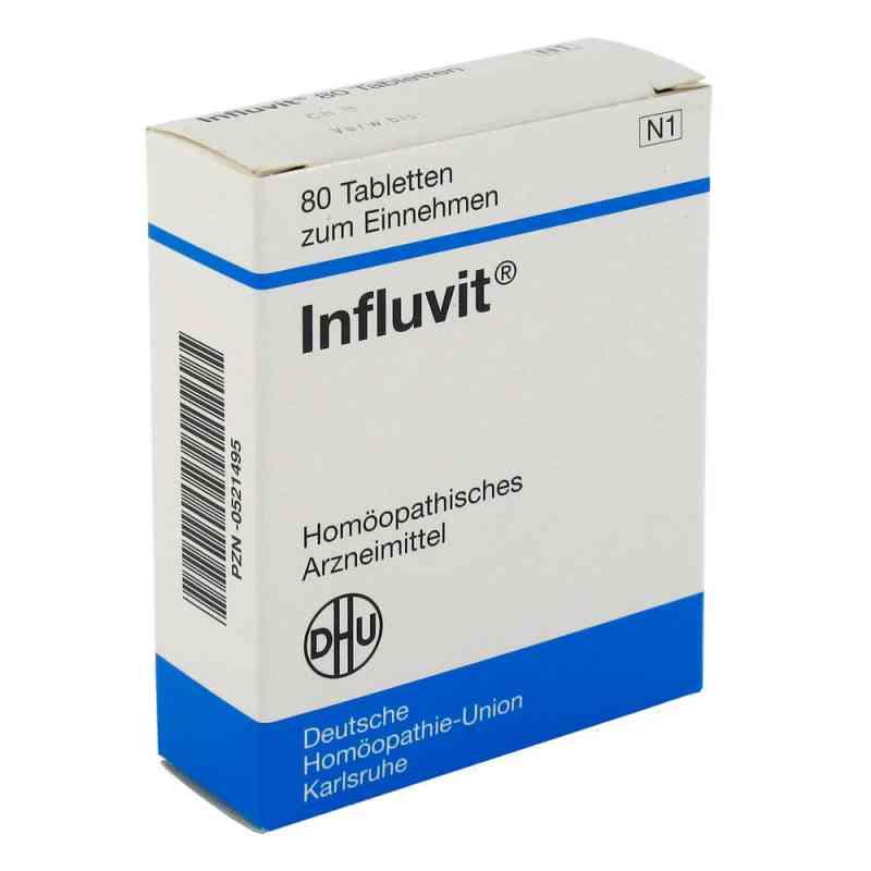 Influvit Tabletten  bei apo.com bestellen