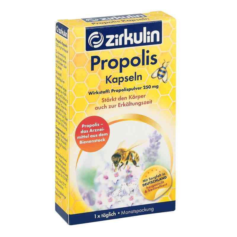 Zirkulin Propolis-kapseln  bei apo.com bestellen