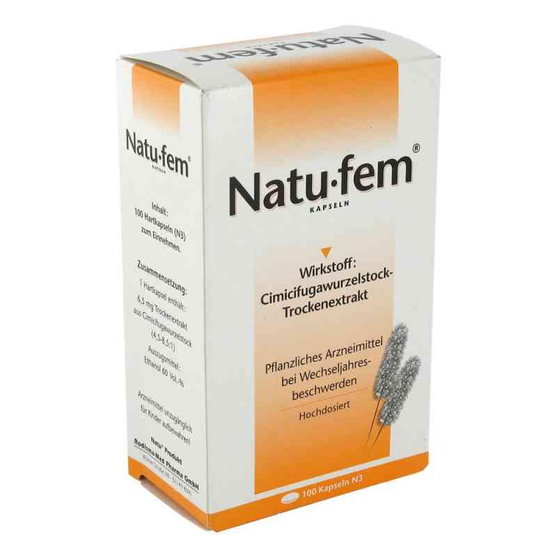 Natu-fem 6,5mg  bei apo.com bestellen