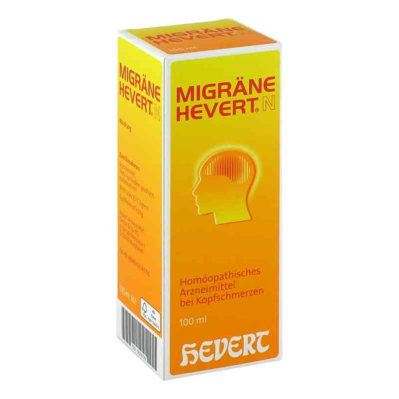 Migräne Hevert N Tropfen  bei apo.com bestellen