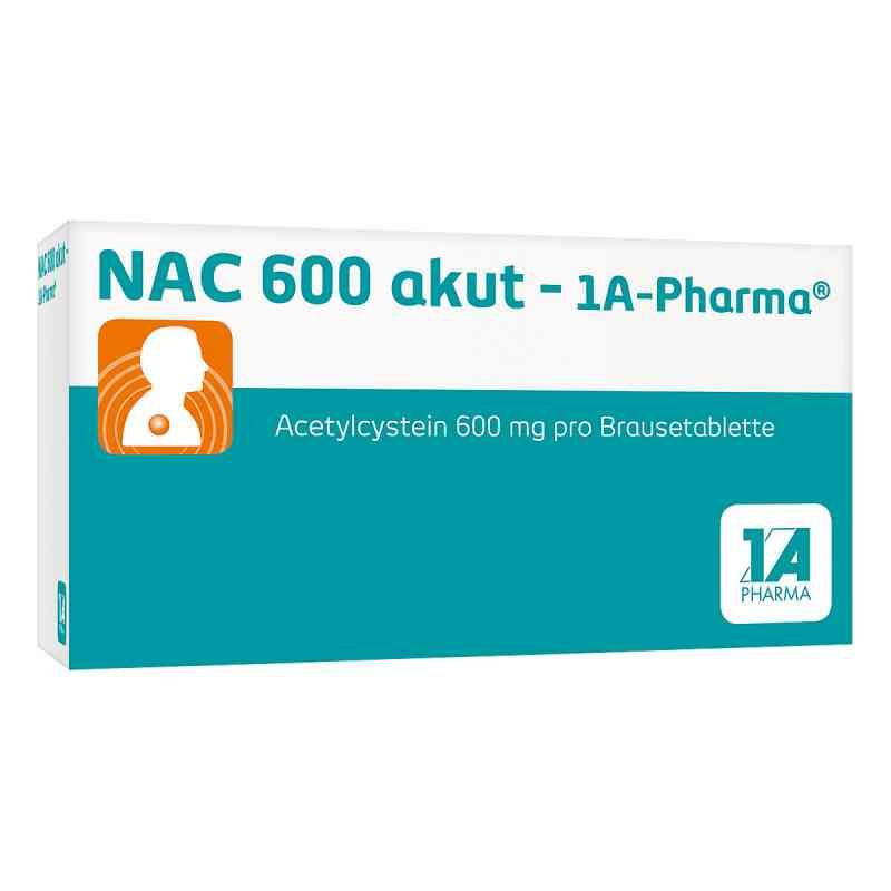 NAC 600 akut-1A Pharma  bei apo.com bestellen