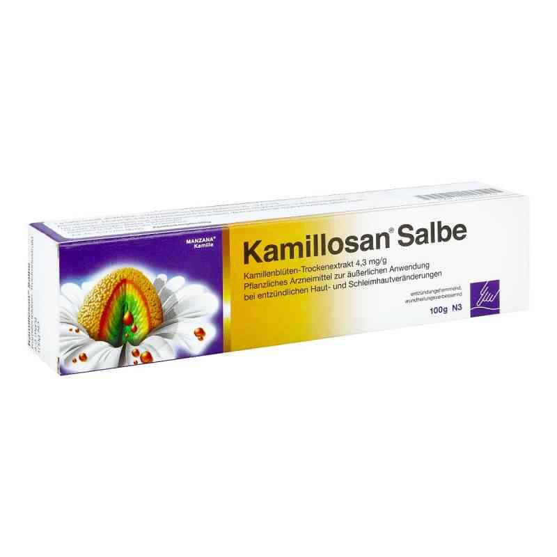 Kamillosan Salbe  bei apo.com bestellen