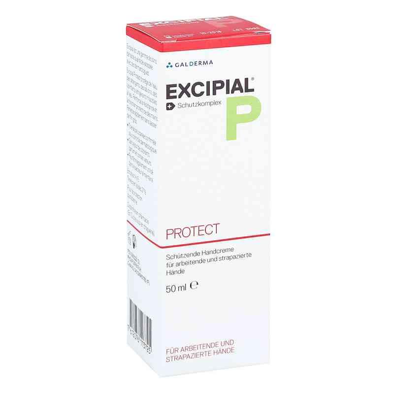 Excipial Protect Creme  bei apotheke-online.de bestellen