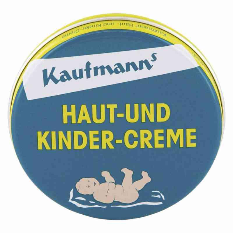 Kaufmanns Haut und  Kindercreme  bei apo.com bestellen