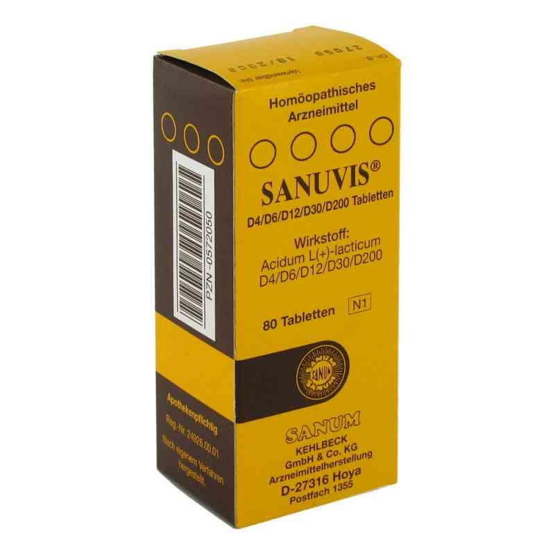 Sanuvis Tabletten  bei apo.com bestellen