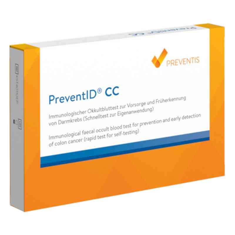 Preventid Cc Test  bei apo.com bestellen