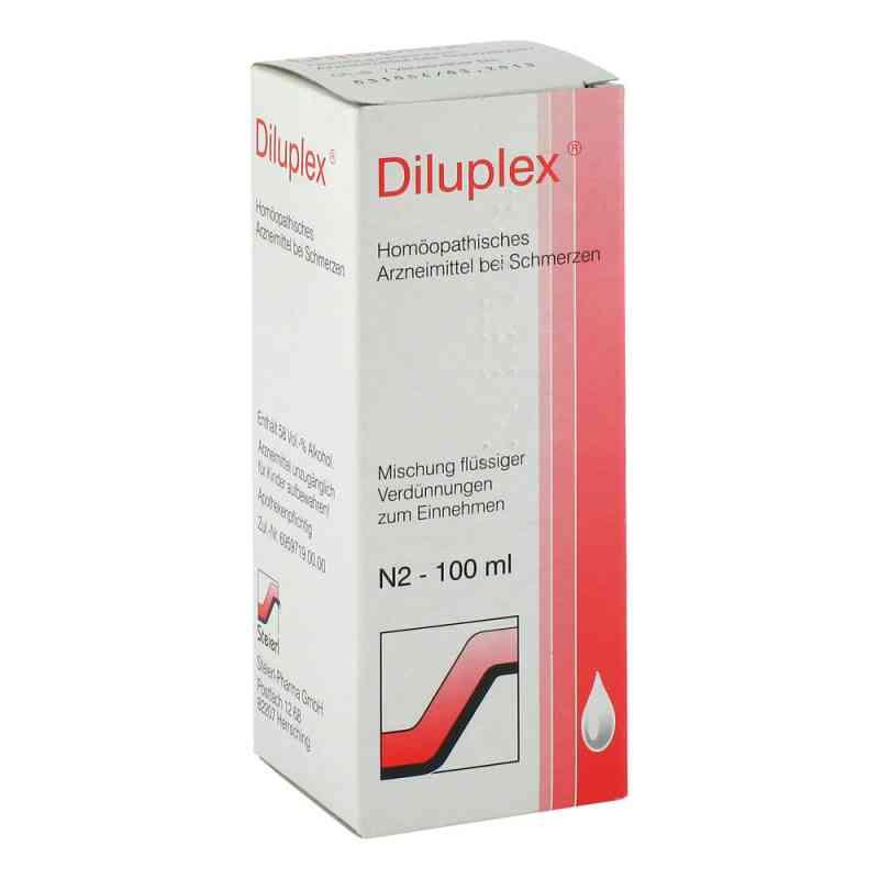 Diluplex Tropfen  bei apo.com bestellen