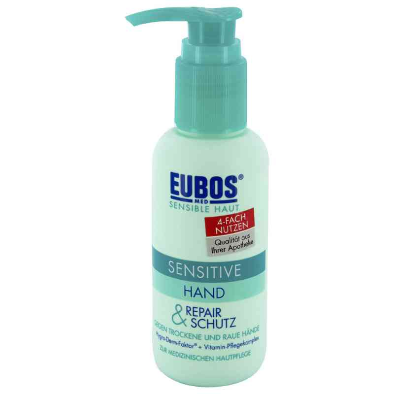 Eubos Sensitive Hand Repair+schutz Creme Spend.  bei apo.com bestellen