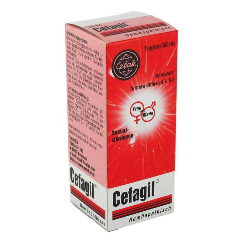 Cefagil Tropfen  bei apo.com bestellen