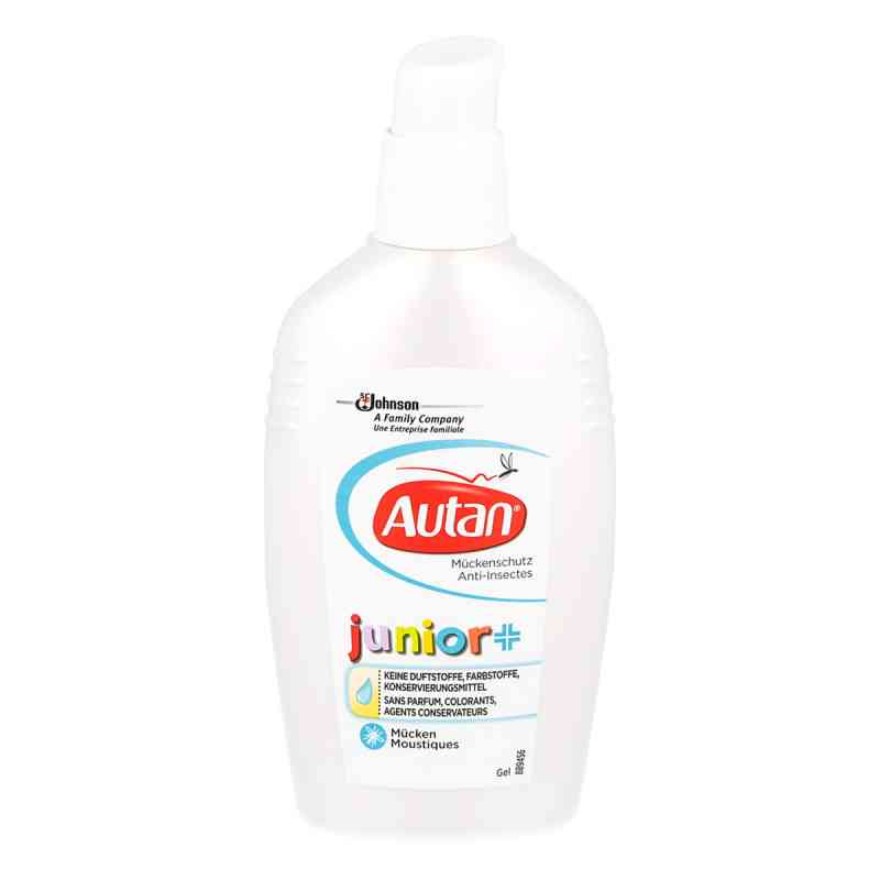 Autan Family Care Junior Gel  bei apo.com bestellen