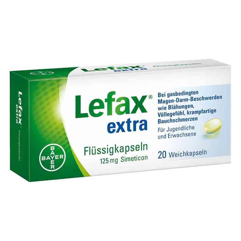 Lefax extra Flüssig Kapseln  bei apo.com bestellen