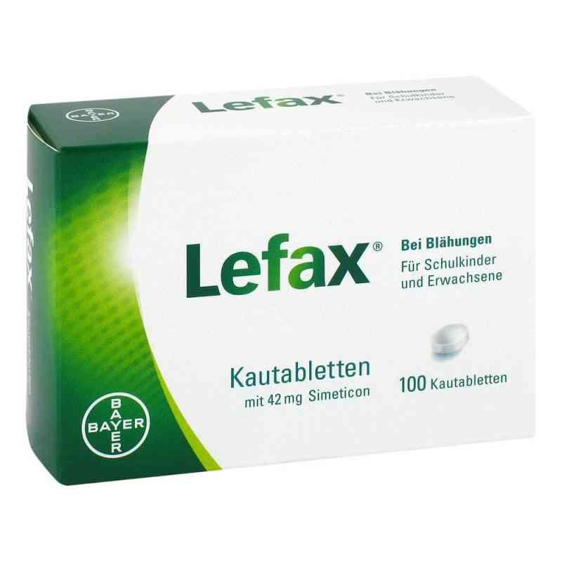 Lefax  bei apo.com bestellen