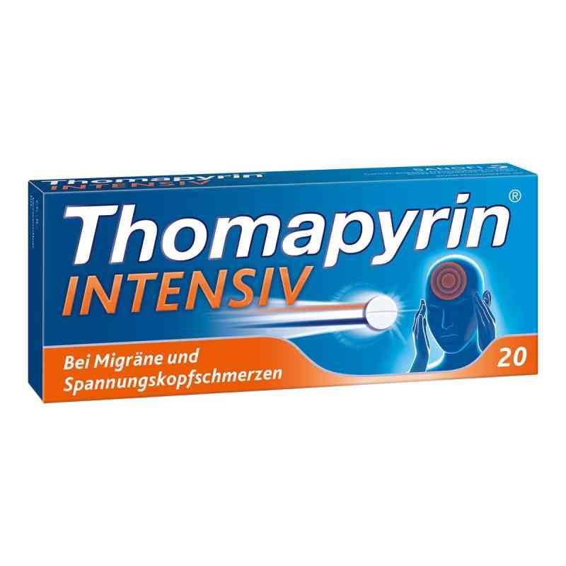 Thomapyrin INTENSIV bei apo.com bestellen