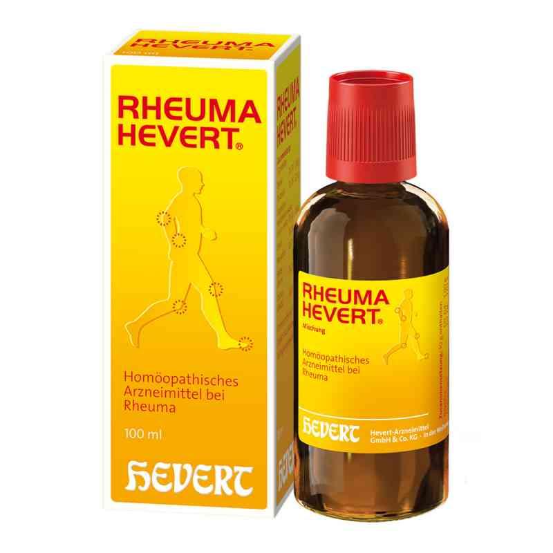 Rheuma Hevert N Tropfen  bei apo.com bestellen