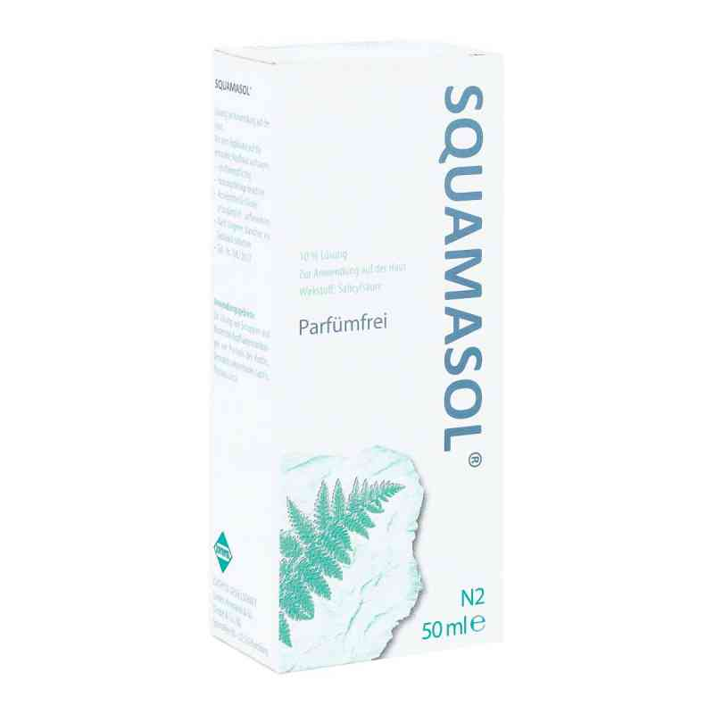 Squamasol Lösung  bei apo.com bestellen
