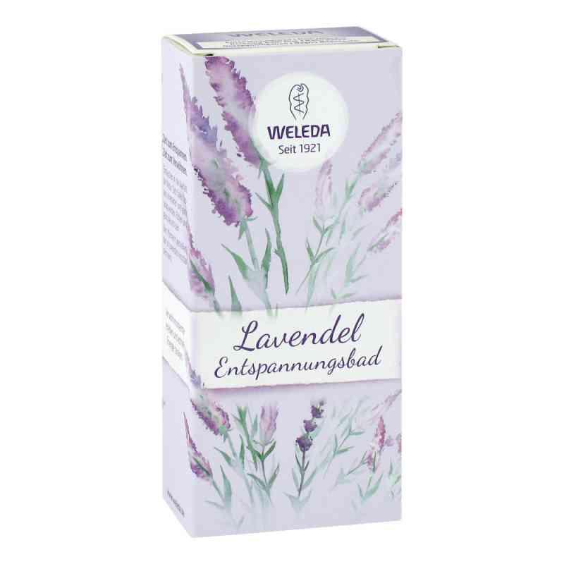 Weleda Lavendel Entspannungsbad  bei apo.com bestellen