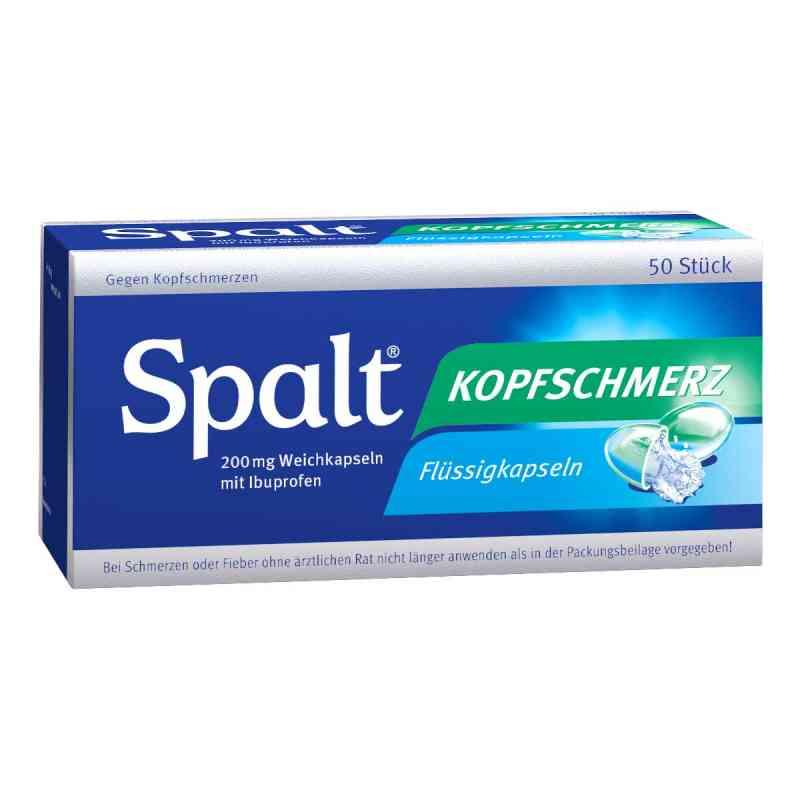 Spalt Kopfschmerz 200mg Weichkapseln  bei apo.com bestellen
