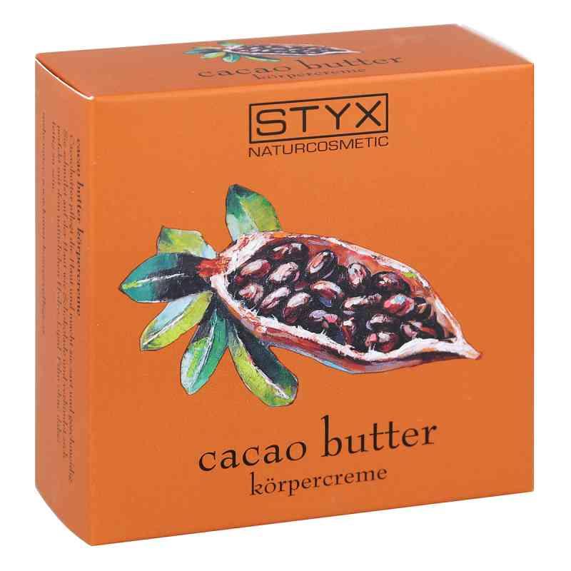 Cacaobutter Körpercreme  bei apo.com bestellen