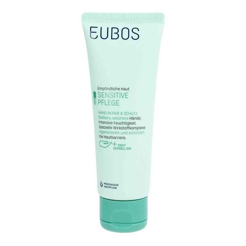 Eubos Sensitive Hand Repair+schutz Creme  bei apo.com bestellen