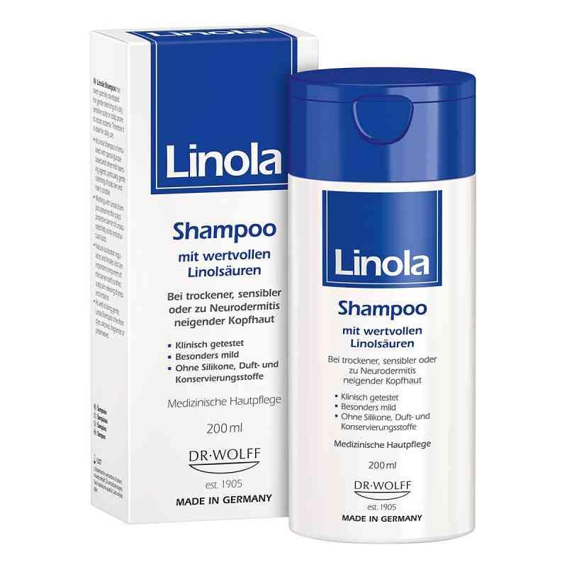 Linola Shampoo  bei apo.com bestellen