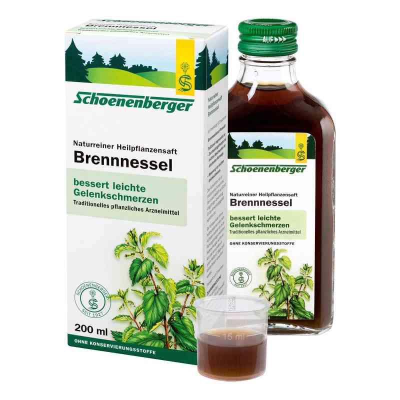 Brennesselsaft Schoenenberger  bei apo.com bestellen