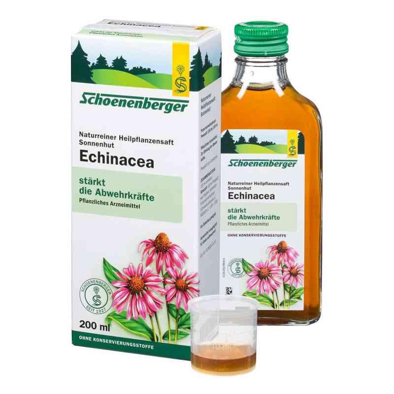 Echinaceasaft Schoenenberger  bei apo.com bestellen
