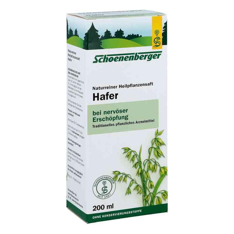 Hafersaft Schoenenberger  bei apo.com bestellen