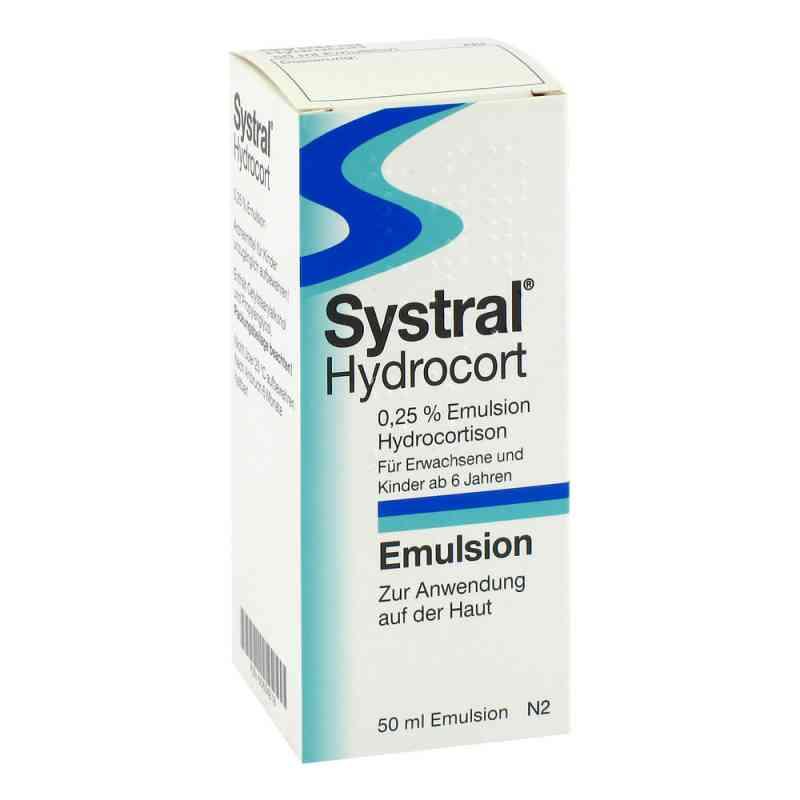 Systral Hydrocort 0,25%  bei apo.com bestellen