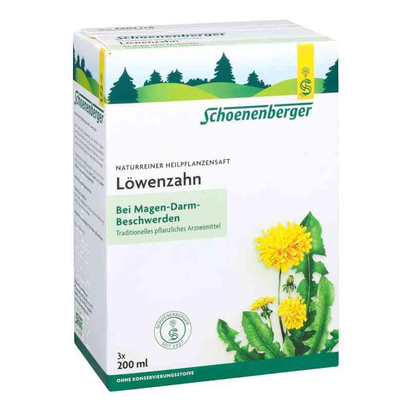 Löwenzahn Saft Schoenenberger Heilpflanz.säfte  bei apo.com bestellen