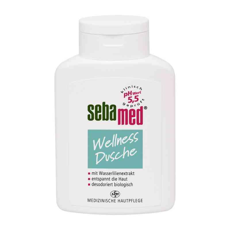 Sebamed Wellness Dusche  bei apo.com bestellen