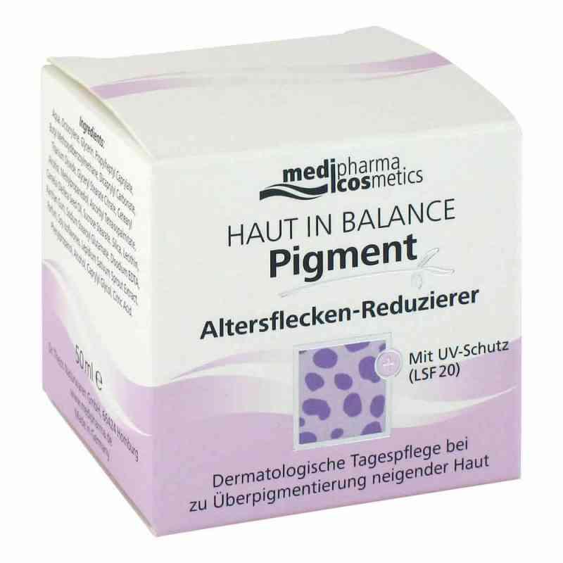 Haut In Balance Pigment Altersfl.-reduz.tagespfl.  bei apo.com bestellen