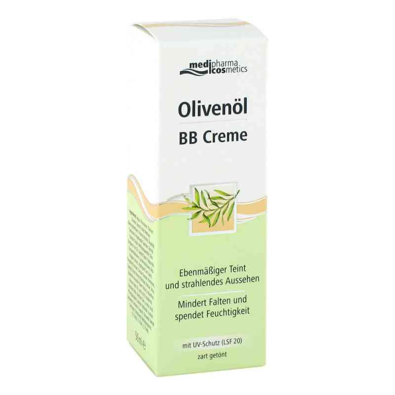 Olivenöl Bb Creme  bei apo.com bestellen