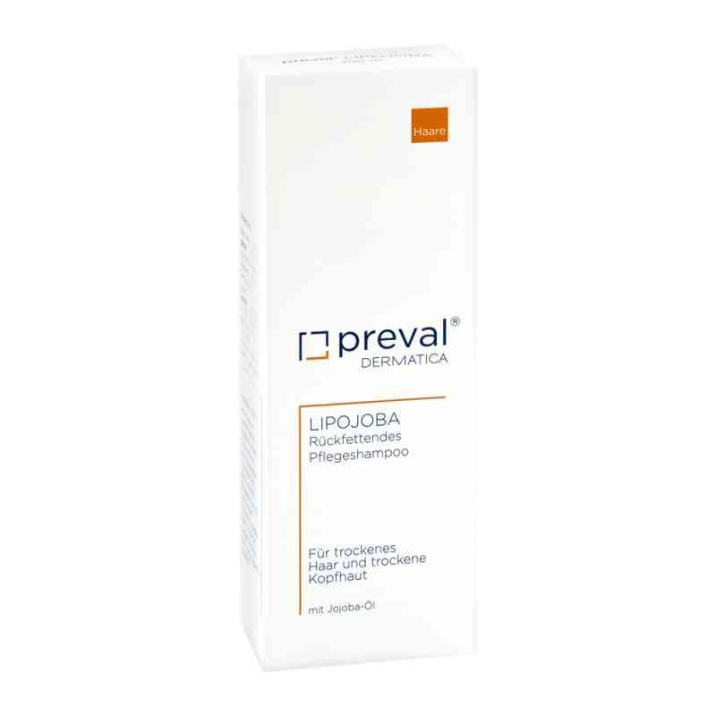 Preval Lipojoba Shampoo  bei apo.com bestellen