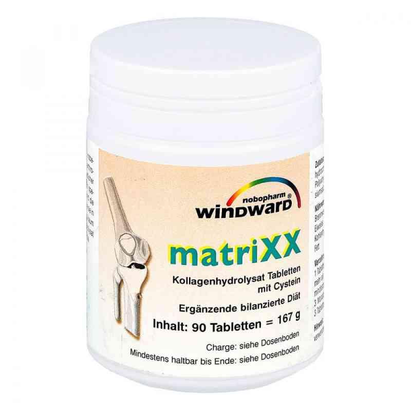 Matrixx Kollagenhydrolysat T Tabletten  bei apo.com bestellen