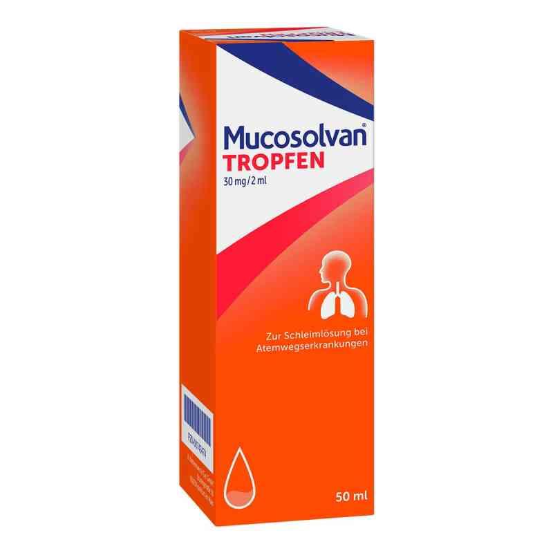 Mucosolvan 30mg/2ml  bei apo.com bestellen