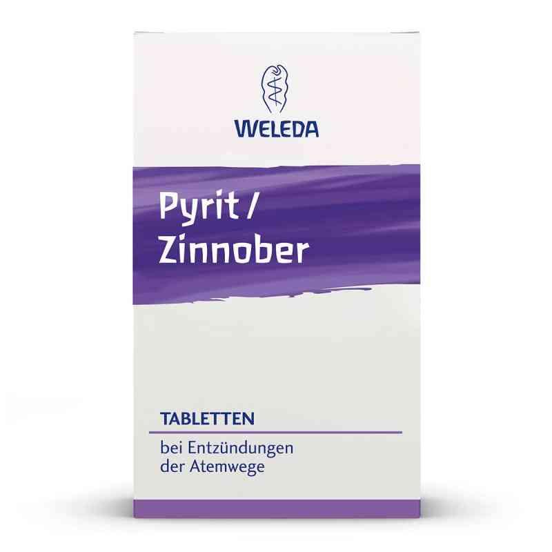 Pyrit Zinnober Tabletten  bei apo.com bestellen