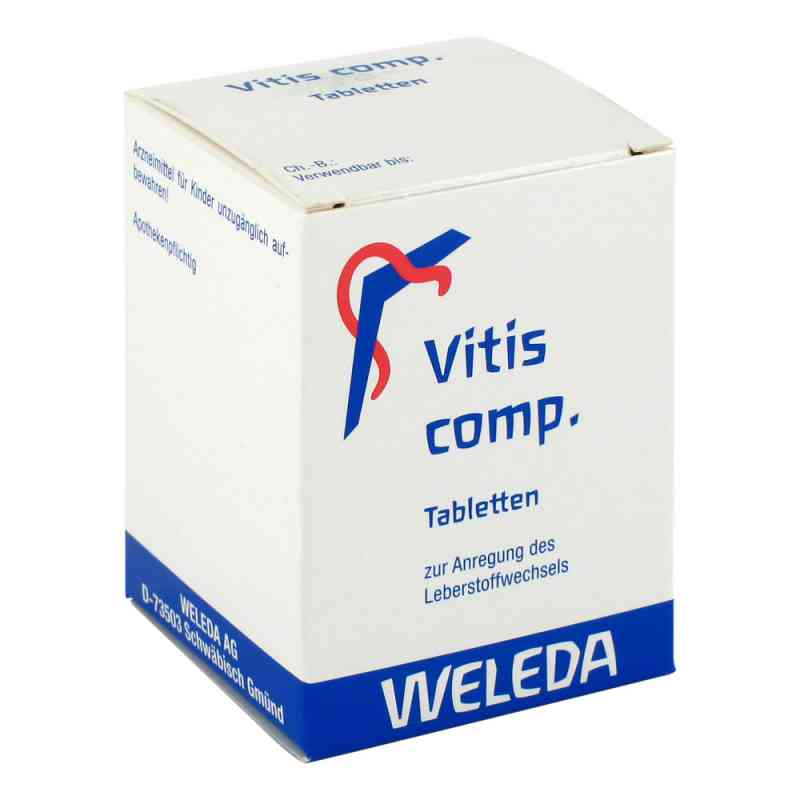 Vitis compositus Tabletten  bei apo.com bestellen