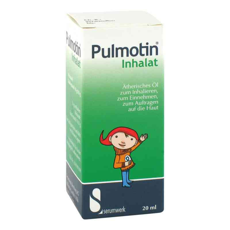 Pulmotin Inhalat  bei apo.com bestellen