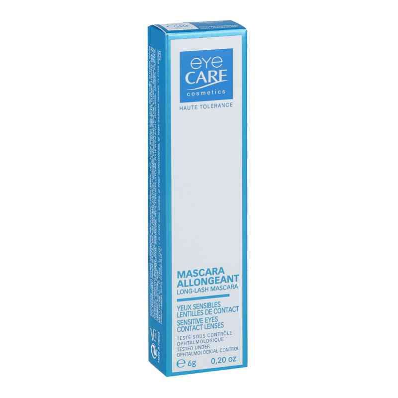 Eye Care Mascara wimpernverlängernd tiefschwarz  bei apo.com bestellen