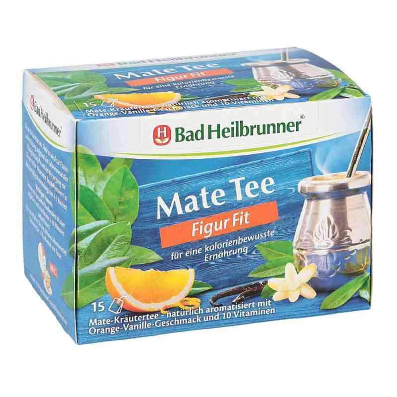 Bad Heilbrunner Tee Mate Figur Fit Filterbeutel  bei apo.com bestellen